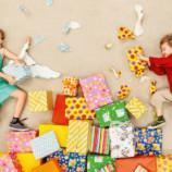 Где мои подарки? Что подарить на Новый год нашим детям, у которых и так все есть?