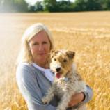 Женщине диагностировали «синдром разбитого сердца» после смерти любимой собаки