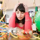 5 вещей, которые нужно сделать заранее, чтобы утром не мучило похмелье