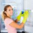 Готовим холодильник к праздникам: как часто его чистить и как это делать правильно