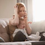 10 фраз, которые вгонят в тоску замученную маму
