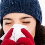 Остановите вирус: 5 странных способов профилактики простуды, которые работают