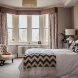 Вечный вопрос: Как правильно поставить кровать