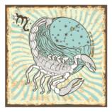 Лунный гороскоп на 10 января