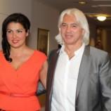 Анна Нетребко рассказала, что Дмитрий Хворостовский приходит к ней во снах
