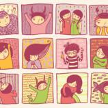 Гороскоп на январь: любовь, успех, изобилие и праздники!