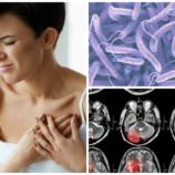 Берегитесь! 6 болезней, которые могут убить человека за один день