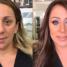 «Минус 20 лет»: стилист показал, на что способен правильный макияж