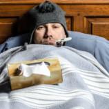 «Мужской грипп». Он действительно существует?