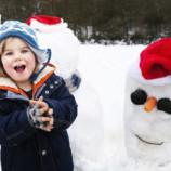 20 вещей, которые каждый ребенок должен сделать зимой