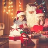 «Обидно, что у меня такой никудышный папа»: дети рассказали Деду Морозу о своих желаниях