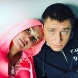 Павел Прилучный и Агата Муцениеце показали подросших детей
