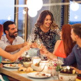 Новогодние каникулы – как привести себя в форму?