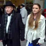 «Никаких чувств»: жена 87-летнего Ивана Краско прокомментировала обвинения в измене