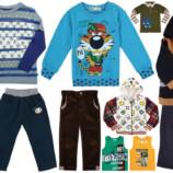 Штаны для мальчиков в онлайн магазине Мамси