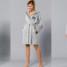 Составляем домашний женский гардероб. Как выбрать халат?