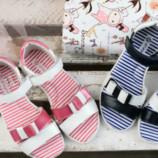 Какого бренда выбрать детскую обувь?