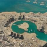 Катар: экзотика пустыни