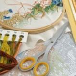 Наборы для вышивания бисером начинающим и не только