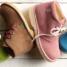Как выбрать обувь для ребенка на лето?