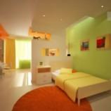 Небольшие площади комнат: как экономно спланировать детскую