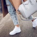 Тренды в обуви 2018