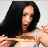 Выпадение волос и алопеция