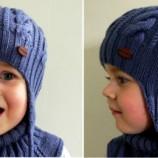 Выбираем детскую шапочку правильно