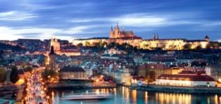 Где остановиться в Праге: тонкости выбора отеля