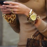 Стильные «наручники». Как выбрать наручные часы?