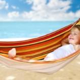 Летний семейный отдых с болезненными детьми: заболевания дыхательной системы